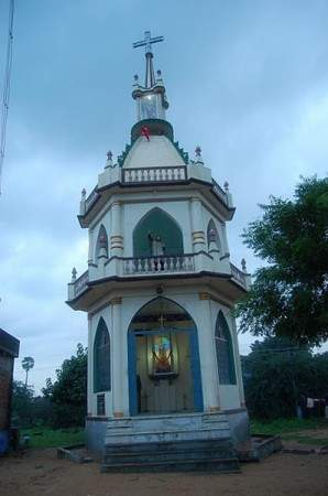 singamparai Parish Church