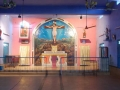 Singamparai Parish - Illanthakumam Church