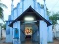 Singamparai Parish - Mukkudal Church