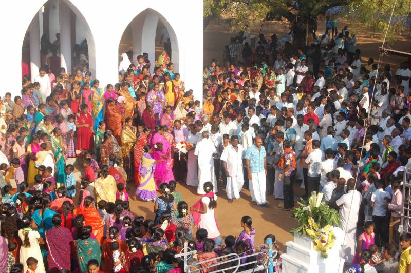 singamparai Feast 2015 - 16th January 2015_13